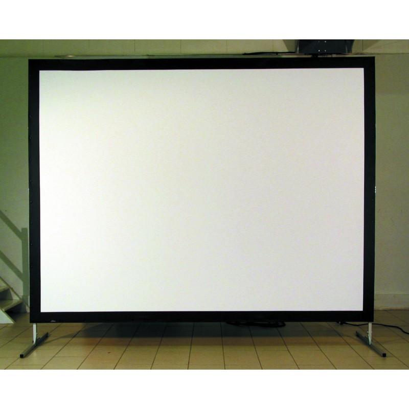 ecran de projection 180 x 130. Black Bedroom Furniture Sets. Home Design Ideas