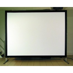 ECRAN DE PROJECTION 400 x 300