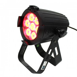 PROJECTEUR LED COLOR BEAM 7X3W