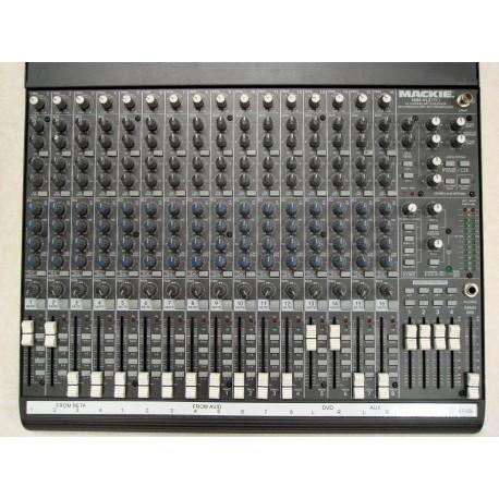 Table de mixage vlz 16 - Table de mixage vinyle ...