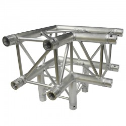 ANGLE POUR STRUCTURE CARRE