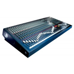 TABLE DE MIXAGE LX7 24