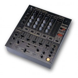 TABLE DJ MIX DJM 600