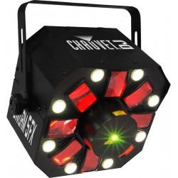 PROJECTEUR SWARM 5FX LED 5X3