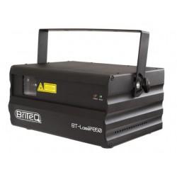 LASER RGB ILDA 850
